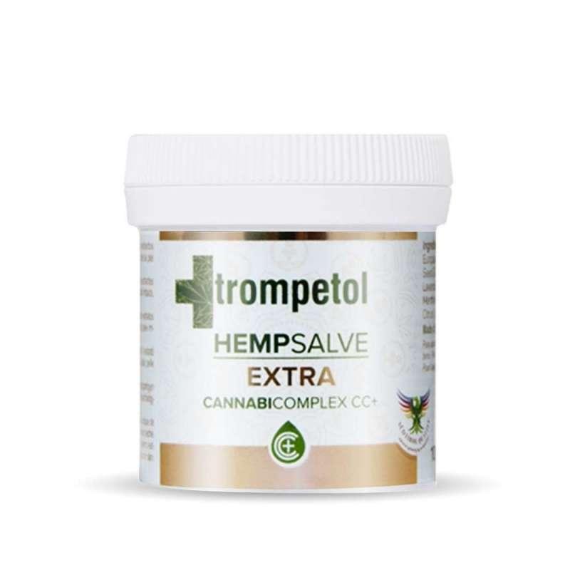 Trompetol Pomada Extra 100 ml