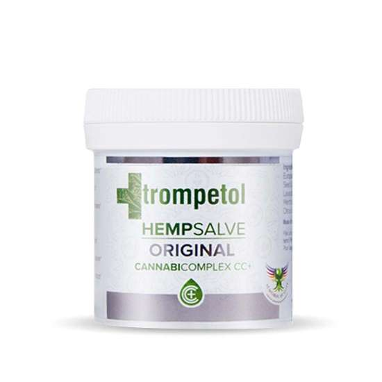 trompetol Pomada Original 100ml
